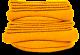 Skarpety Słoneczna Morela