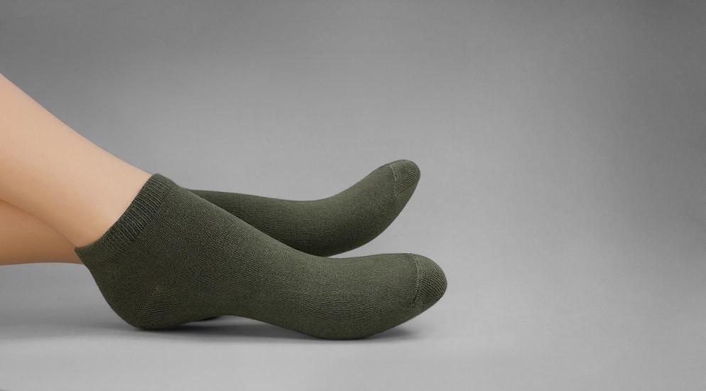Zielone berety