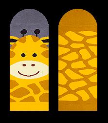 Stopki Gigi Giraffe