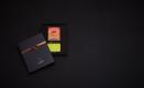 Socks & Card Gift Box