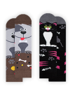James Bone + Cat