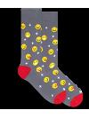 Emoticons socks