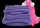 Skarpetki Alpejski Fiołek