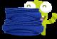 Skarpetki Błękit Paryski