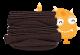 Skarpetki Czekoladowy Brąz