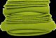 Skarpety Tropikalna Limonka