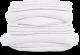 Skarpety Białe Szaleństwo
