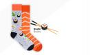 Skarpetki Sushi Socks