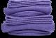 Skarpety Alpejski Fiołek