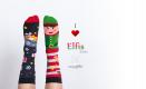Skarpetki Elf