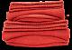 Skarpety Ceglaste