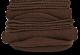 Skarpety Czekoladowy Brąz