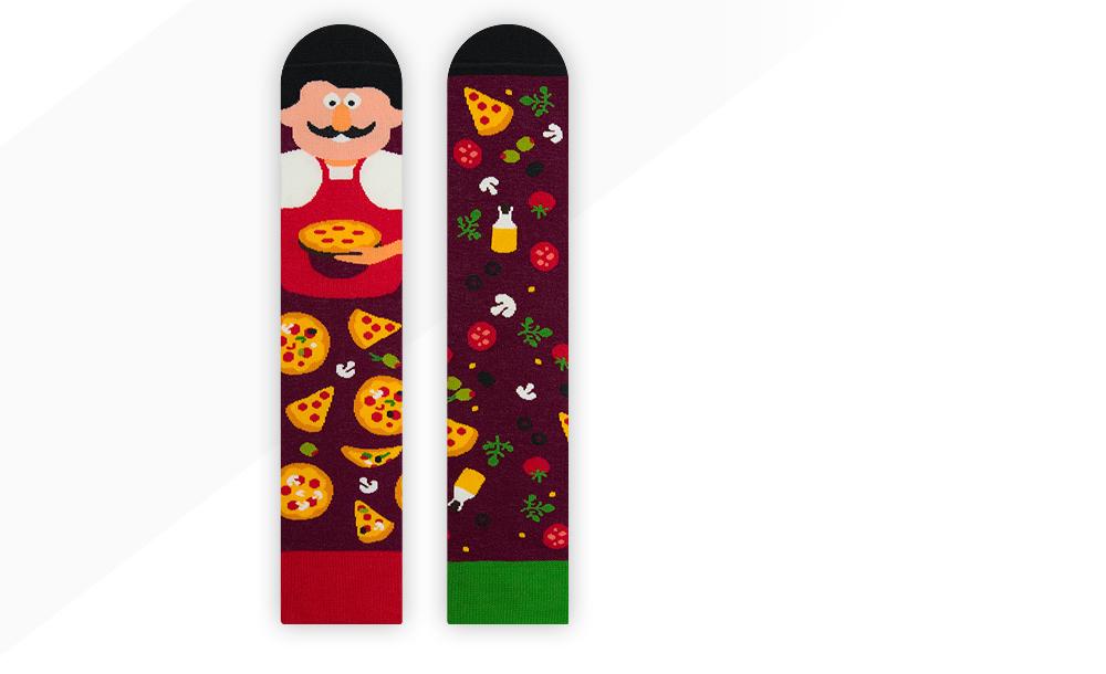 skarpetki pizzerman