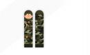 skarpetki wojskowe