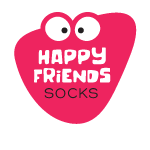 Happy Friends Socks