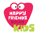 Happy Friends Socks KIDS