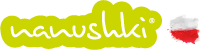 Strona główna sklepu Nanushki.com
